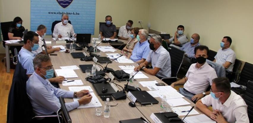 Vlada HNŽ-a raspisala javni poziv za subvenciju kamata