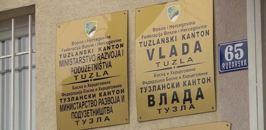 Za programe zapošljavanja u Tuzlanskom kantonu biće izdvojeno 30,9 mil. KM