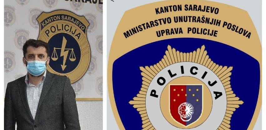 Usvojena Uredba o novom obliku službene policijske iskaznice i policijske značke u KS