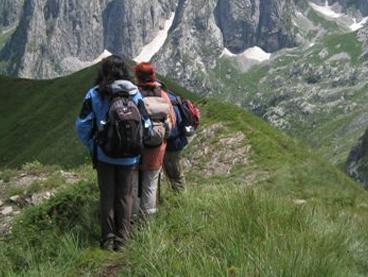 Važni projekti: Western Balkans Geo Tourism Map Guide i Via Dinarica