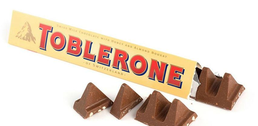 Toblerone dobio halal certifikat, nije promijenjen recept