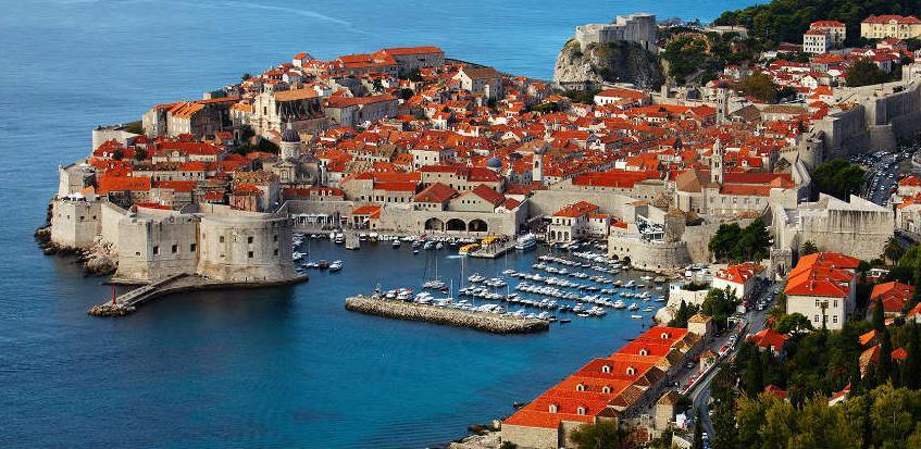 Specijalna ponuda 01. Maj  'Grand hotel Park' 4* - Dubrovnik