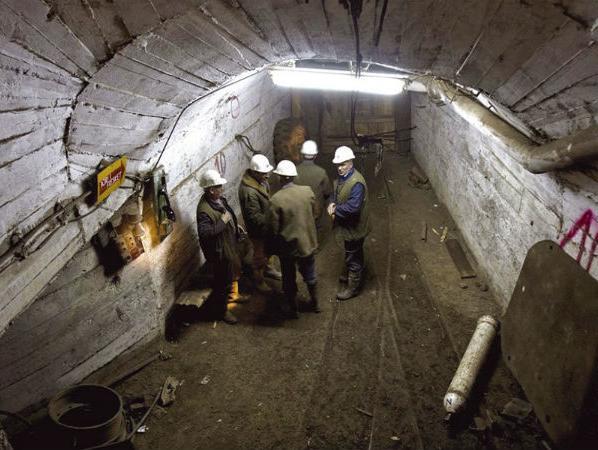 Galijašević: Otvaranje rudnika olova u Olovu od posebnog značaja za ZDK