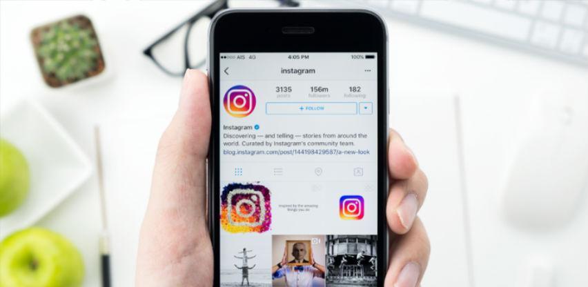 Influenseri gube milione pratitelja dok Instagram briše neautentične profile