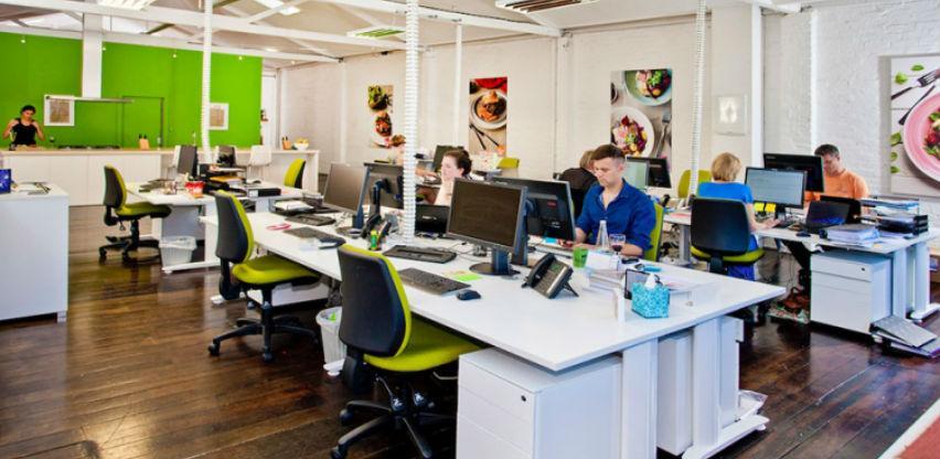 """""""Open space"""" kancelarije ubijaju produktivnost"""
