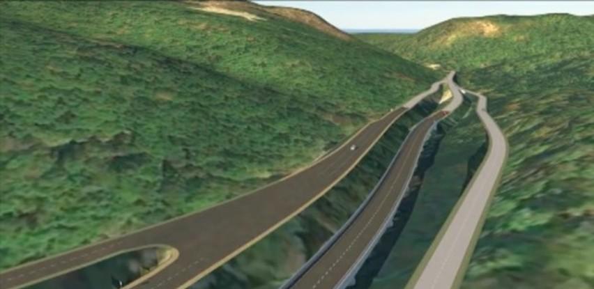 Počeli radovi na izgradnji Fruškogorskog koridora