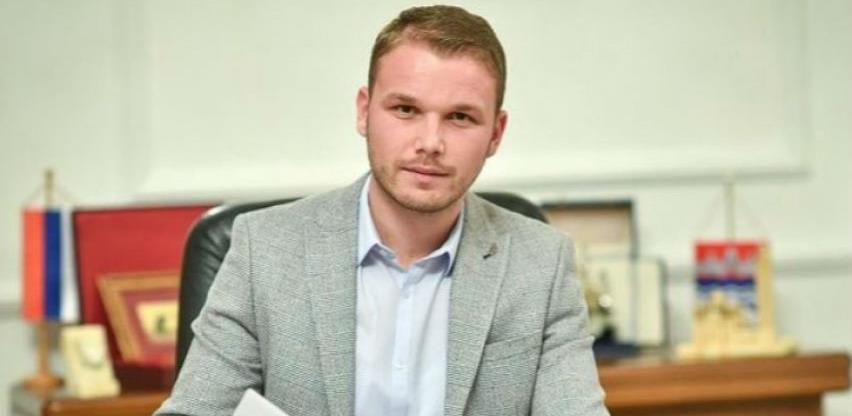 Stanivuković otpustio Upravu vodenog parka zbog duga 10 miliona KM