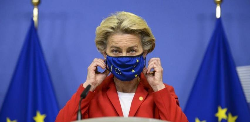 Von der Leyen: EU spreman razgovorati o ukidanju patenata za cjepiva