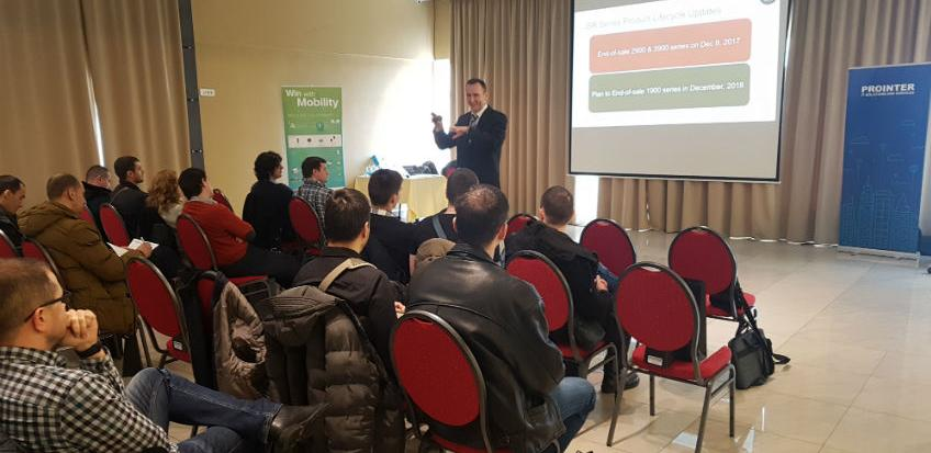 Kompanije Prointer i Cisco donijeli nova IT znanja i u Bijeljinu
