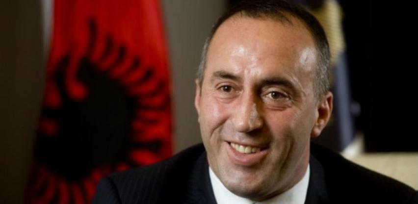 Haradinaj odbio suspenziju carinske stope na proizvode iz BiH i Srbije