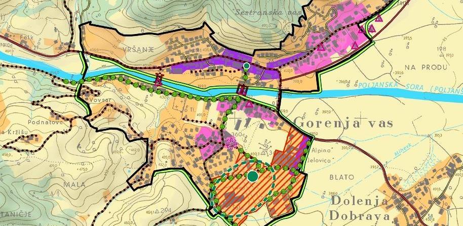 Geobiro je u mogućnosti kvalitetno izraditi individualna GIS i WebGIS rješenja