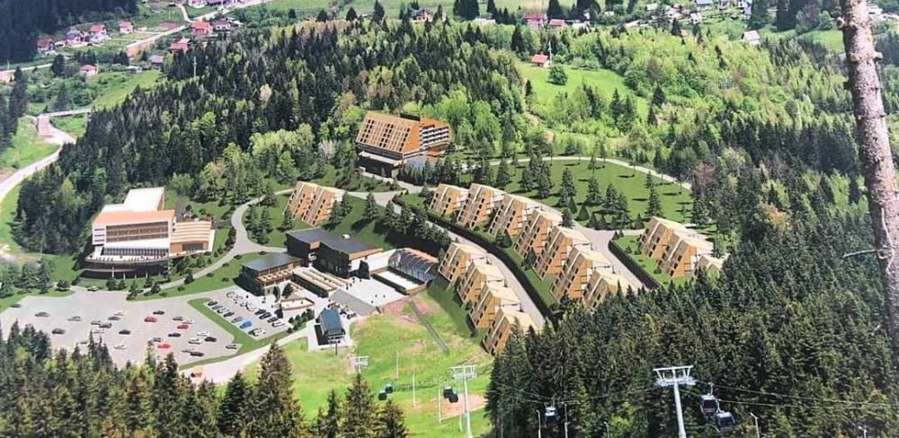 Ravna planina: Počinje izgradnja hotelsko-apartmanskog naselja od 50 miliona КM