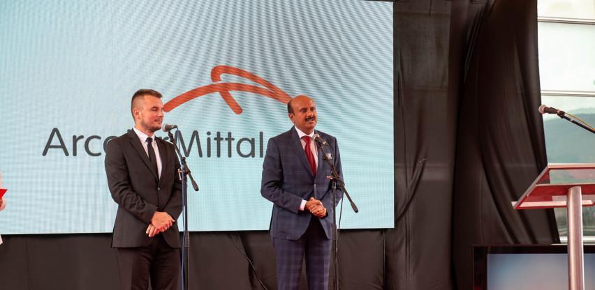 ArcelorMittal će ispuniti skoro sve zahtjeve Okolinske dozvole do kraja 2020.