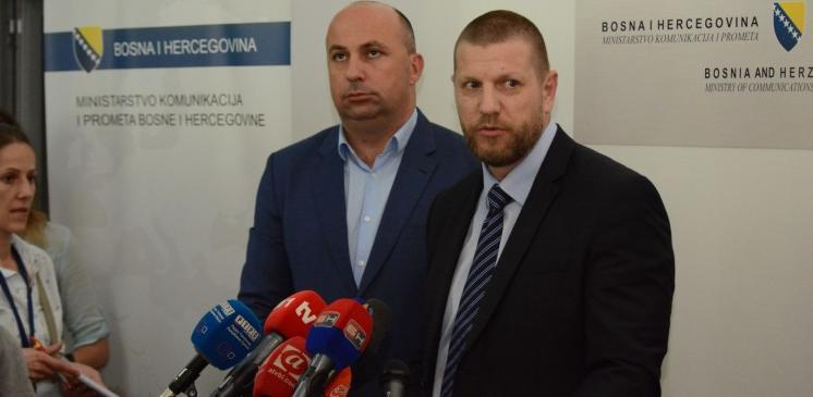 Nije dogovorena trasa puta Sarajevo - Beograd, idući sastanak do 20. jula
