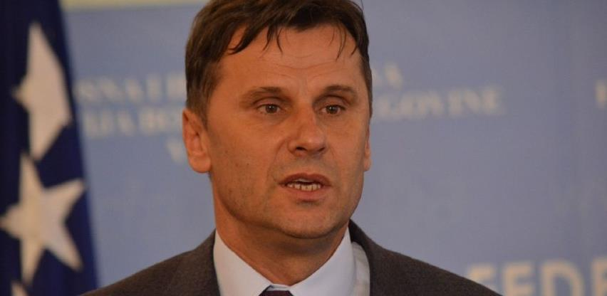 Novalić: Turski investitori grade dvije fabrike u BiH, posao za 200 radnika