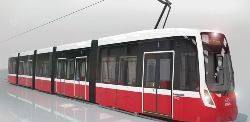 Objavljen javni poziv za nabavku 15 novih tramvaja za javni prijevoz u Sarajevu