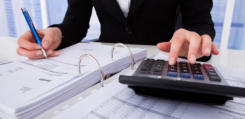 Prihodi od indirektnih poreza za period januar-oktobar 5 mlrd. i 979 miliona KM