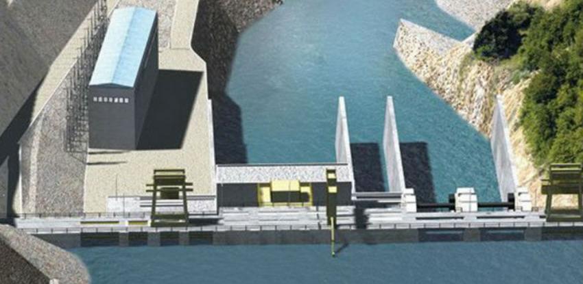"""Počela sa radom hidroelektrana """"Bogatići-Nova"""""""
