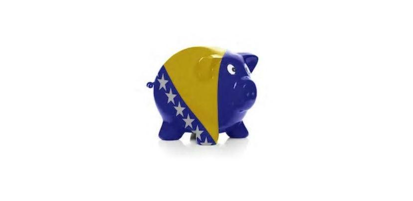 Stručnjaci o BiH: Nema siromašnijeg naroda i bogatijih političara
