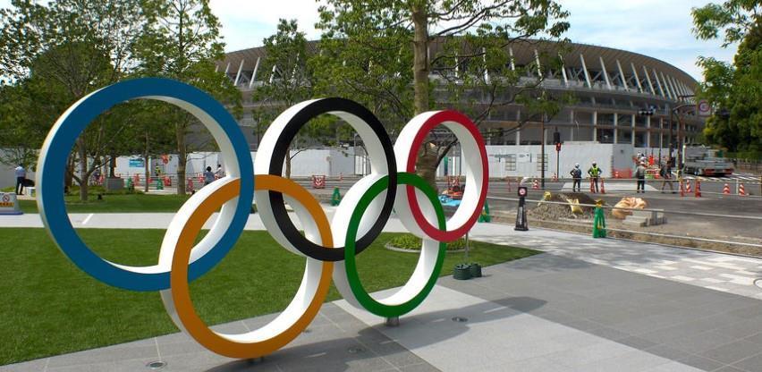 Olimpijske igre u Tokiju počinju 23. jula 2021.
