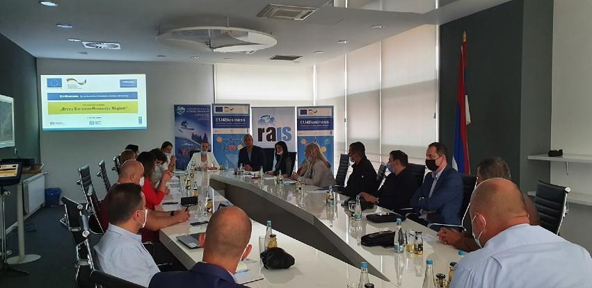 Potpisan memorandum o razvoju turizma Sarajevsko-romanijske regije