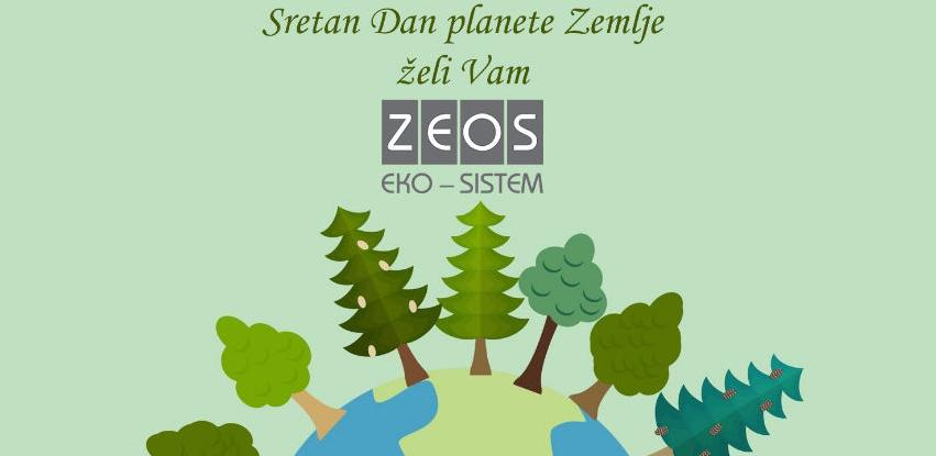 ZEOS eko-sistem je povodom Dana planete Zemlje pokrenuo projekat Djeca za djecu