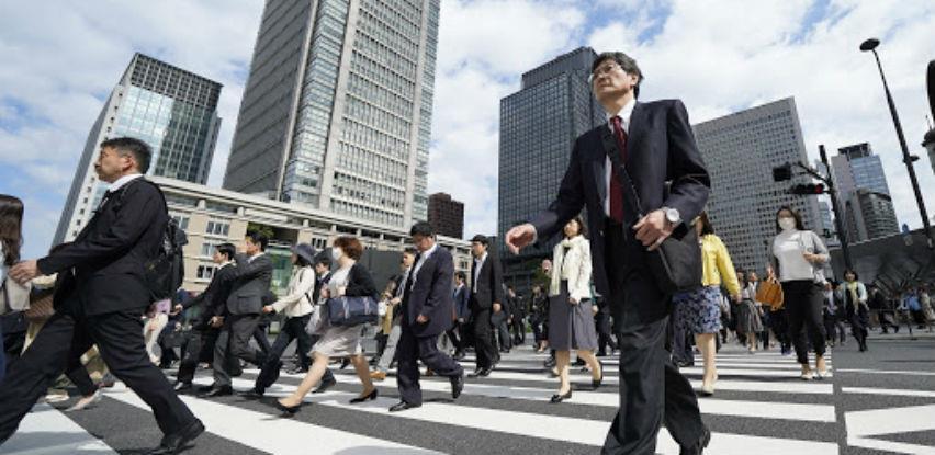 Ekonomija Japana će se smanjiti najbržim tempom u posljednjih nekoliko decenija