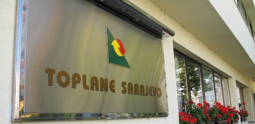 Pozitivno mišljenje revizora o poslovanju Toplana Sarajevo u 2019.