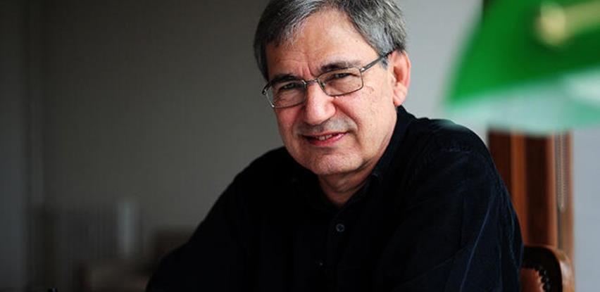 Orhan Pamuk objavio novu knjigu - Noći kuge