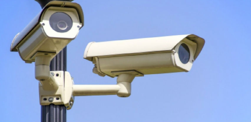 """Pušten u rad video-analitički sistem """"Renata"""" koji nadzire promet u Mostaru"""