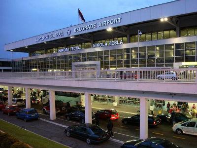 Traži se strateški partner za beogradski Aerodrom