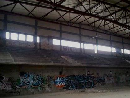Nastavlja se izgradnja Sportske dvorane u Gračanici