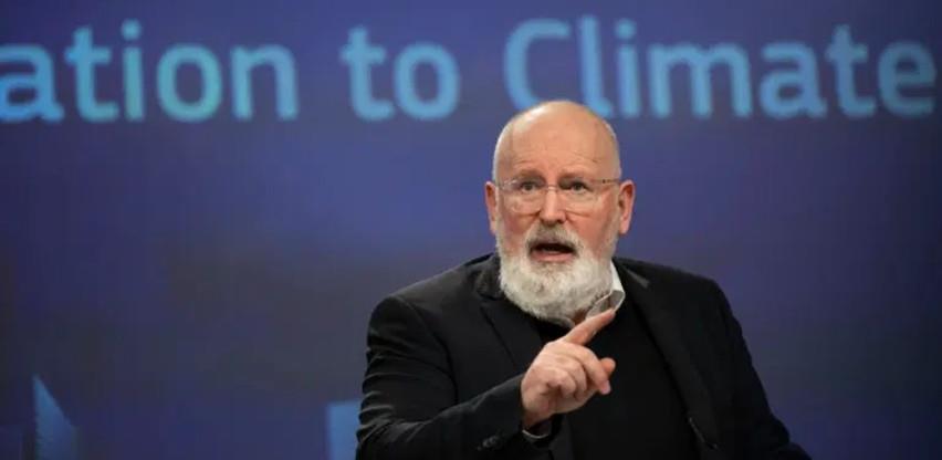 EK predlaže strategiju za prilagodbu klimatskim promjenama
