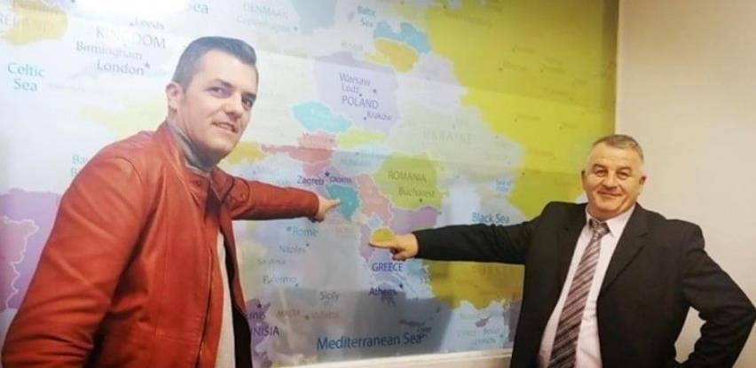Turizam kao most povezivanja sa Albanijom