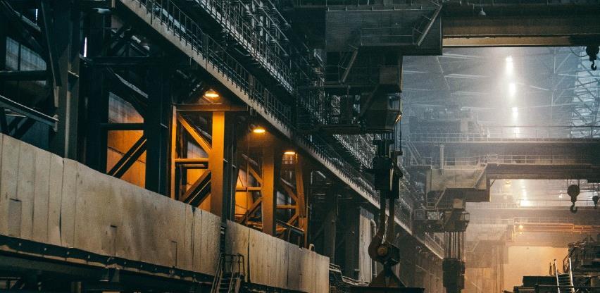 Industrijska proizvodnja u FBiH u decembru veća za 1,2 odsto nego u novembru