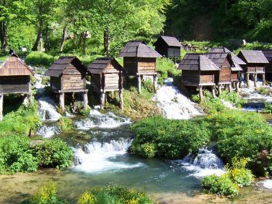 Pokrenuta inicijativa da se rijeka Pliva proglasi parkom prirode