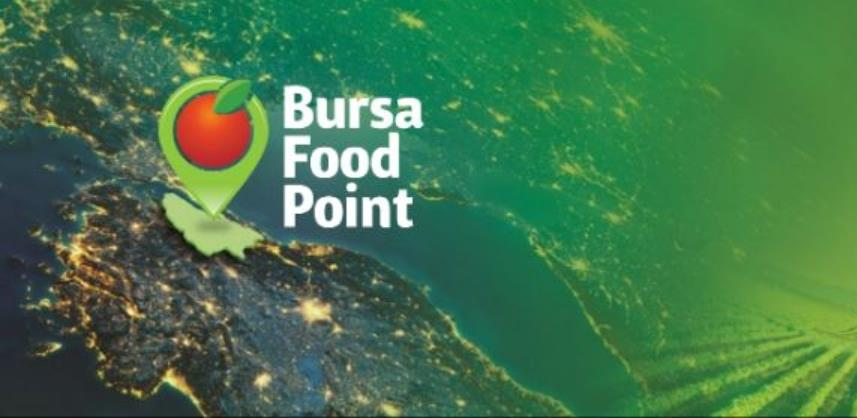 U martu Sajam Bursa food Point 2020
