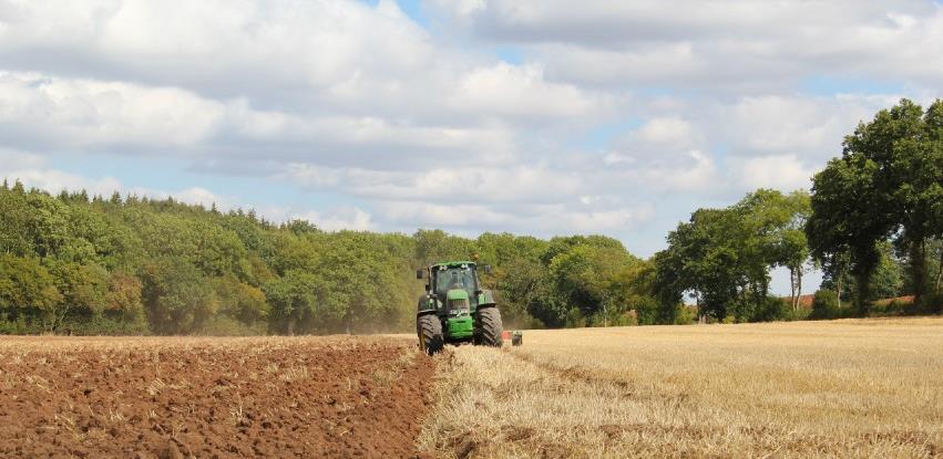 Poljoprivrednicima u TK potrebna veća podrška