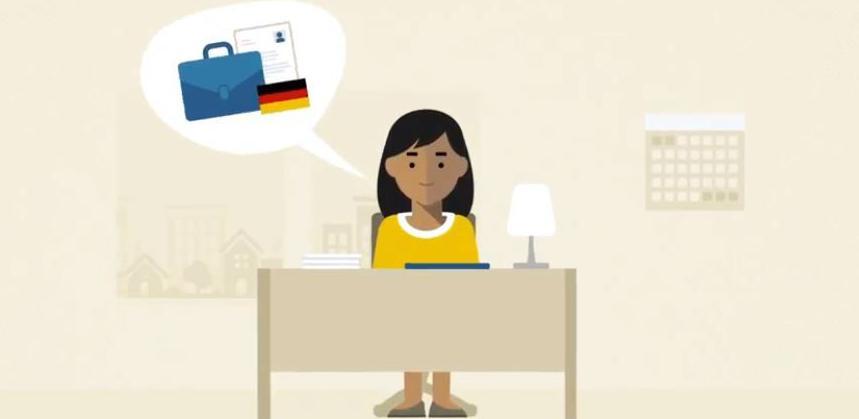 Nijemci pokrenuli stranicu za savjetovanje potencijalnih radnika