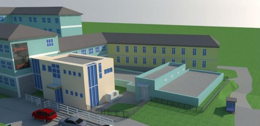 Za rekonstrukciju Kantonalne bolnice Zenica 20 miliona KM