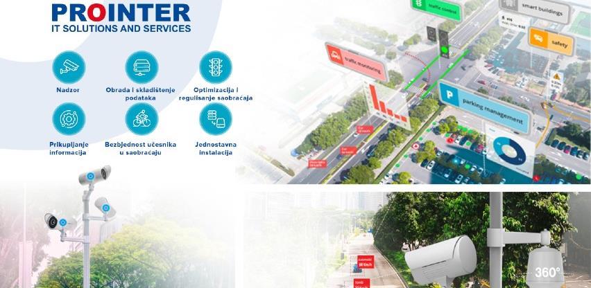 Inovacija za Banjaluku: Pametni semafor za bezbjedniji saobraćaj