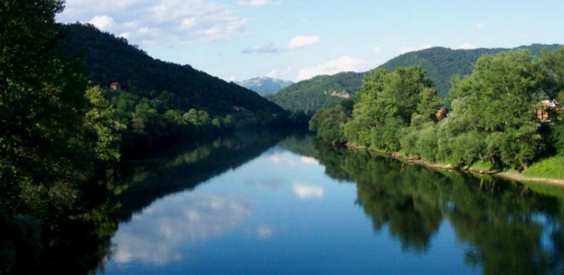 Šarović: Rijeka Drina mogla bi da bude