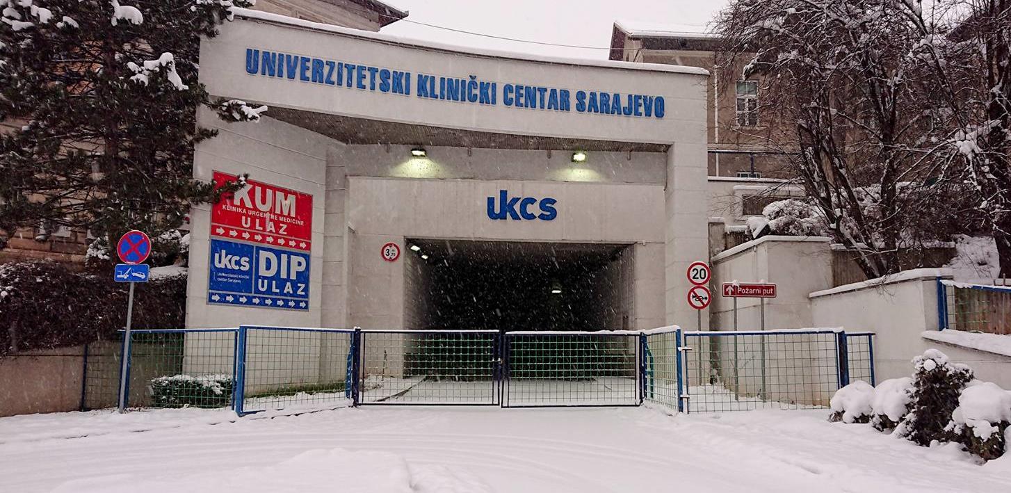 Vlada Federacije ponovno opstruira prava i ulogu Kantona Sarajevo u KCUS-u