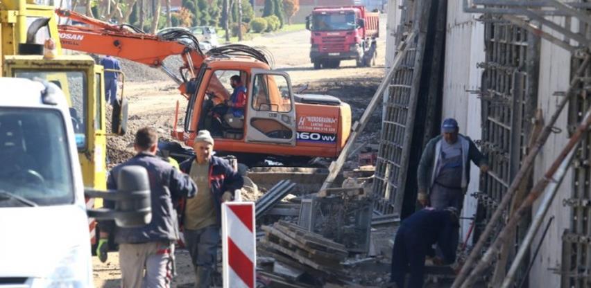 Banja Luka: Spajanje istočnog i zapadnog tranzita do 20. decembra