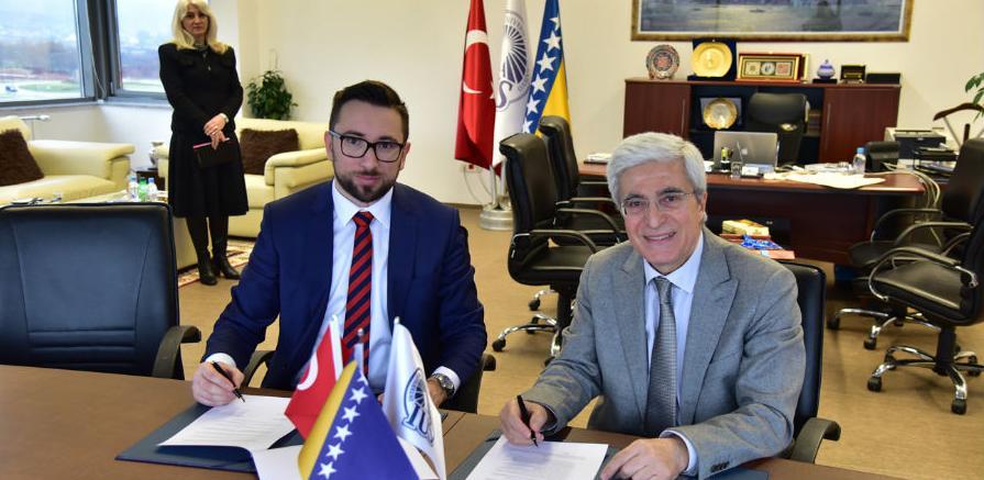 Otvoren put za novu saradnju IUS-a i Bit Alliance