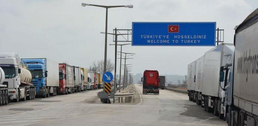 Ratifikovan sporazum: Srbija će u Tursku izvoziti bez carina