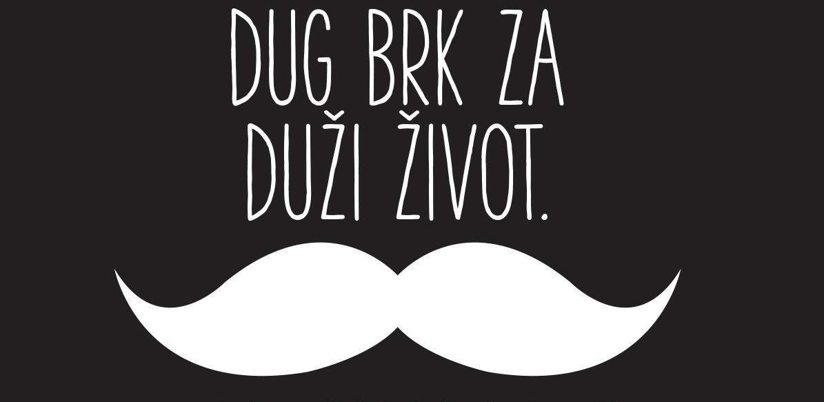 dm drogerie markt BiH pridružio se globalnom Movember pokretu (Video)