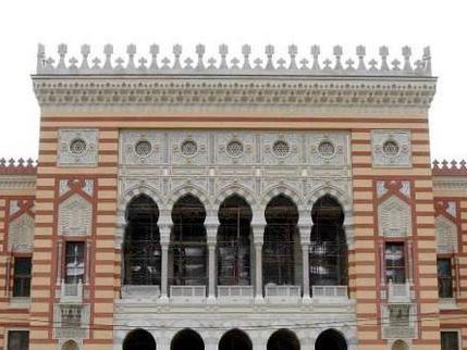 Spor oko vlasništva: Jagma za obnovljenu Vijećnicu