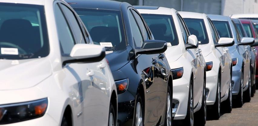 Zastupnici i trgovci automobila traže dozvolu za rad prodajno-servisnih centara