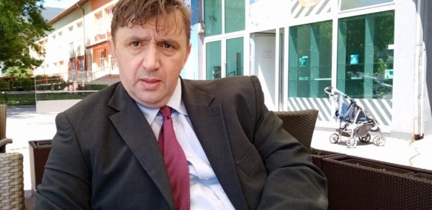 Granić: ZDK je ispunio sve obaveze za početak realizacije projekta 'Plava voda'